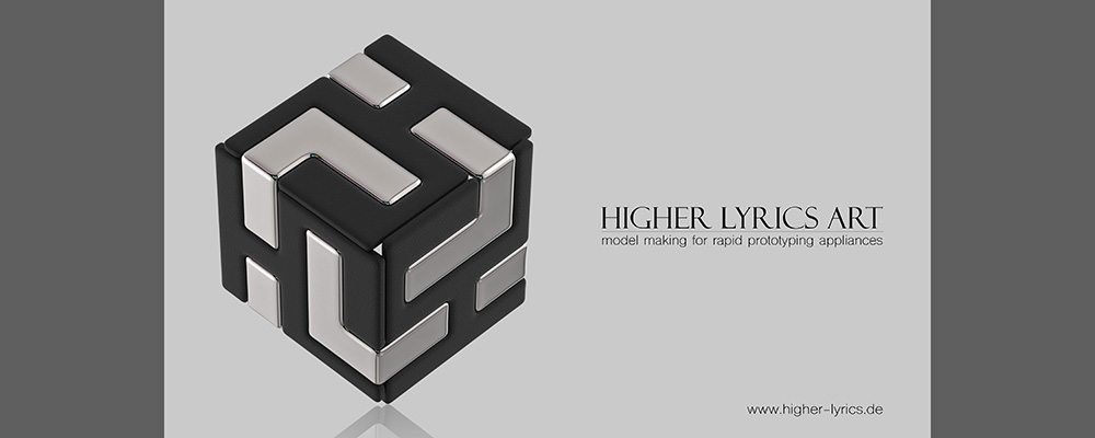 Higher Lyrics Art