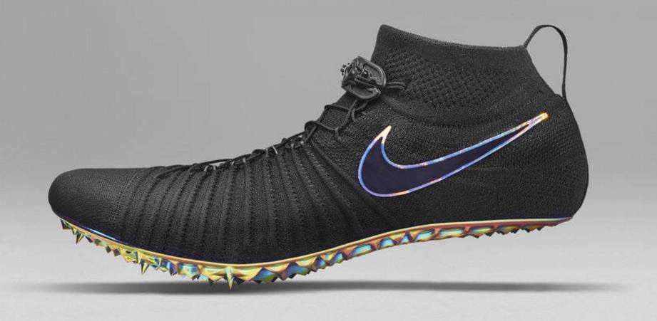 Nike's Sprintschuh bei Olympia 2016