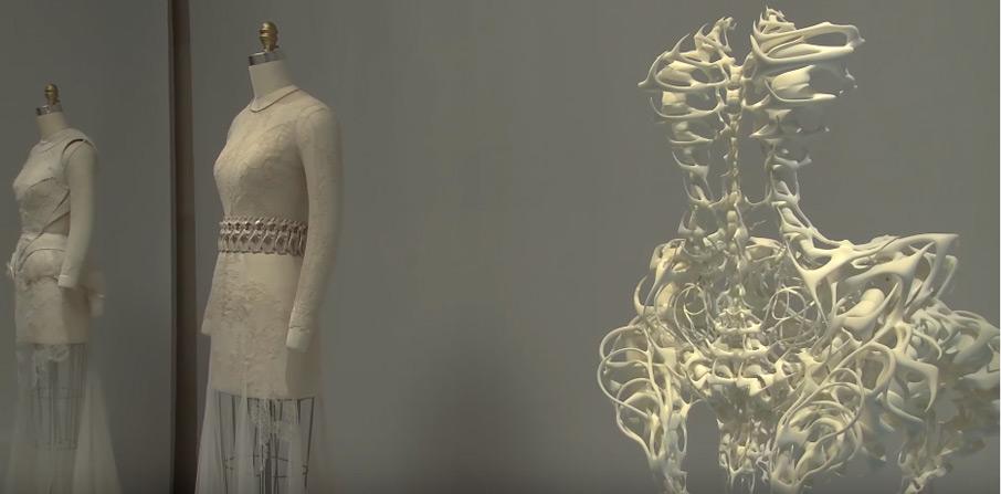 3D Druck im Metropolitan Museum of Art