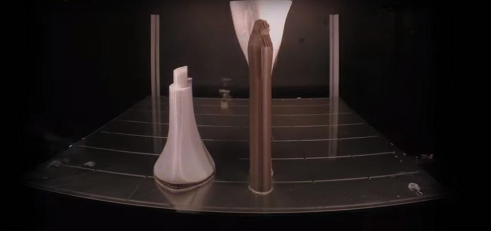 Mit 3D-Druck Prothese bei den Paralympics in Rio