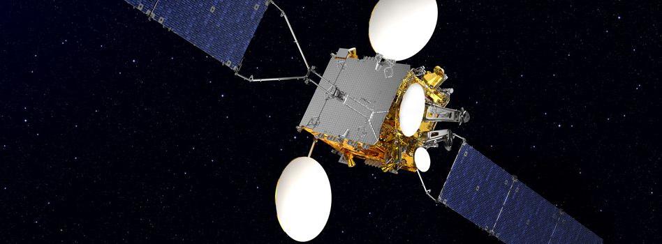 Das größte qualifizierte 3D-Metalldruckbauteil Europas für Satelliten