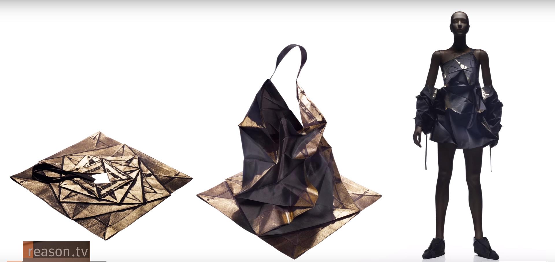 #Techstyle: 3D Printing, Customization, und die Zukunft der Mode