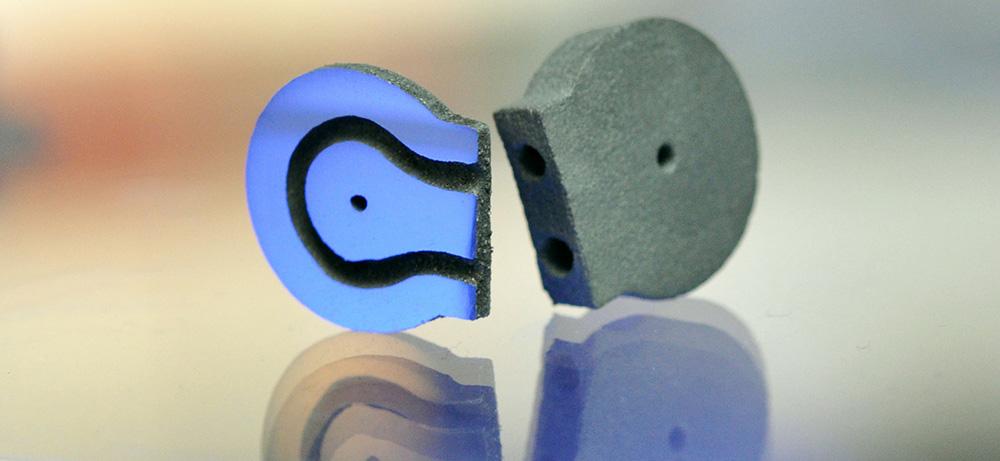 Werkzeuge aus Hartmetall kommen aus dem 3D-Drucker