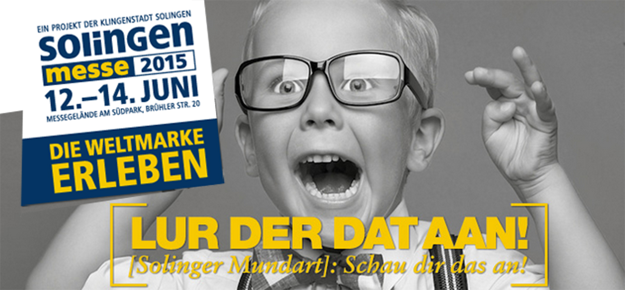 Solingen-Messe 2015