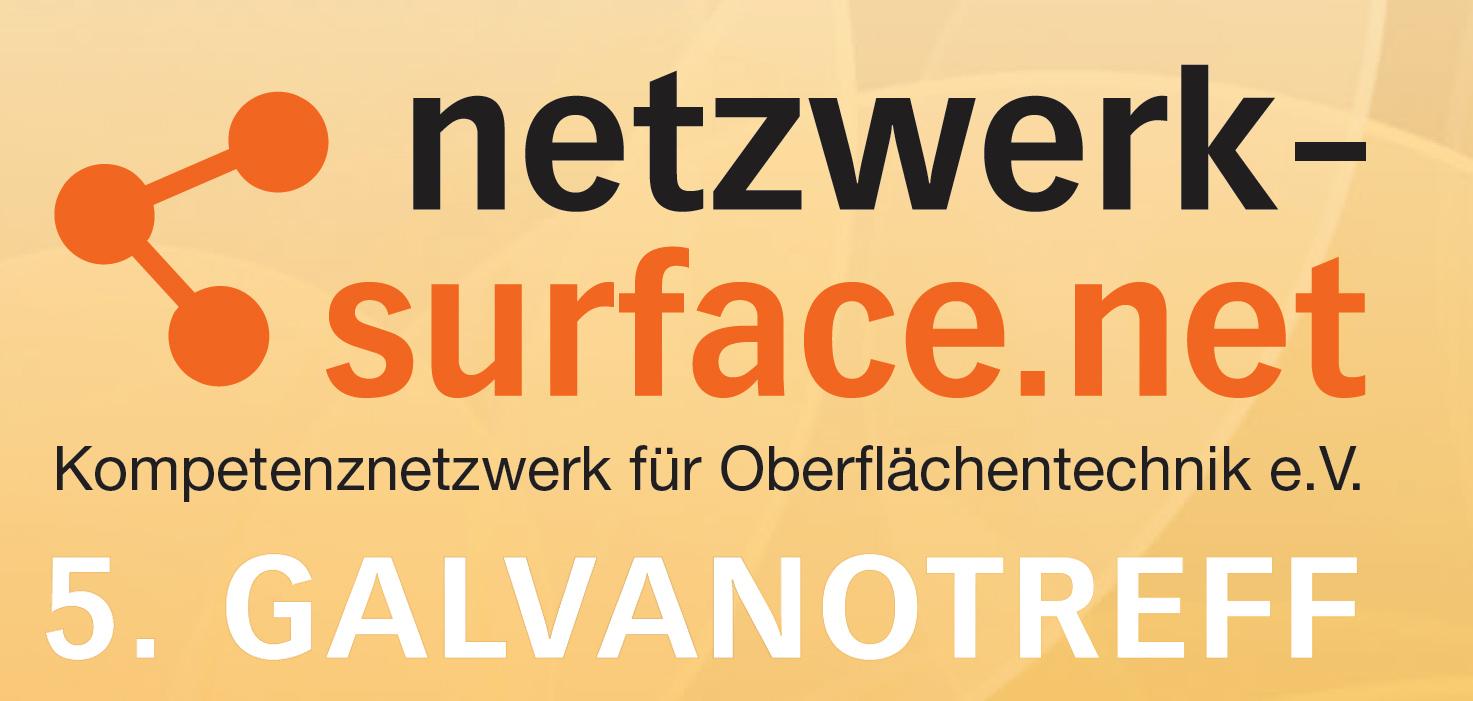 3D-Druck ist Thema beim GALVANOTREFF AM 26.11.2015