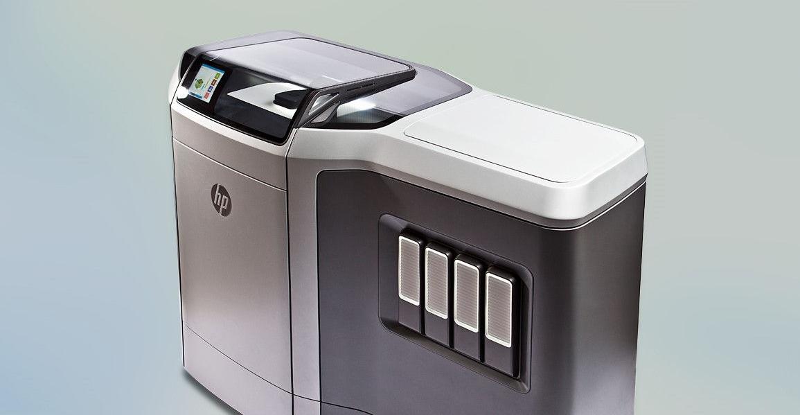 HP will den Markt ab Herbst mit seiner MultiJetFusion-Technologie aufmischen.