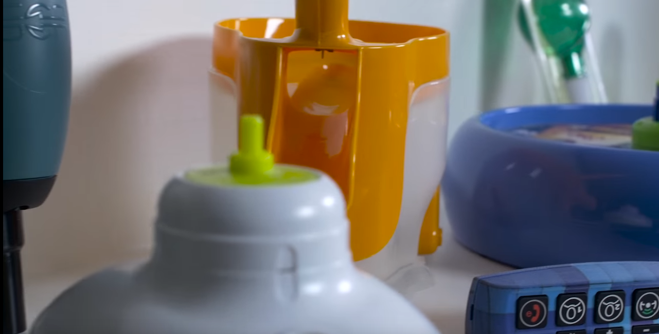 Stratasys präsentiert den ersten Full-Colour Multi-Material 3D-Drucker