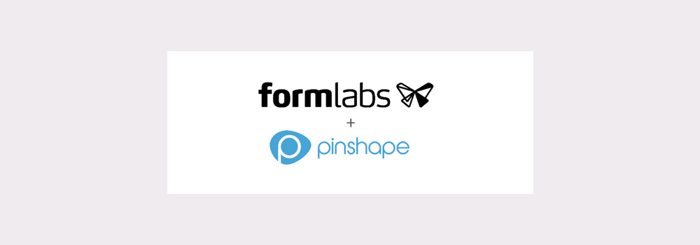 Pinshape gehört jetzt zu Formlabs