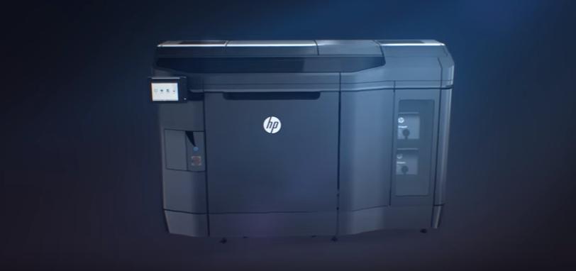 Siemens & HP Inc. entwickeln 3D-Druck weiter zur Produktionslösung