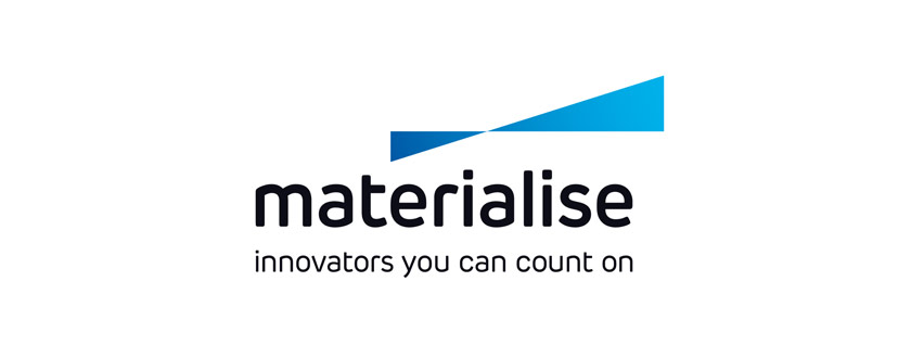 Materialise Build Processor für Binder Jetting-Verfahren von Desktop Metal