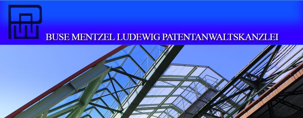 Buse Mentzel Ludewig Patentanwaltskanzlei