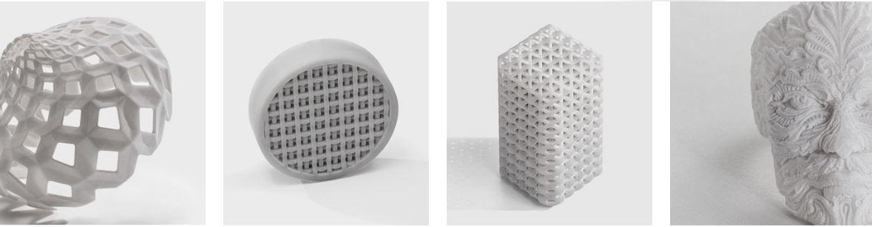Der Form 2 von Formlabs druckt demnächst Keramik