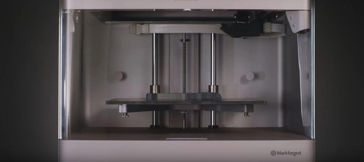 ADAM+Metal X: Eine neue Metall-3D-Druck-Technologie ist marktreif.