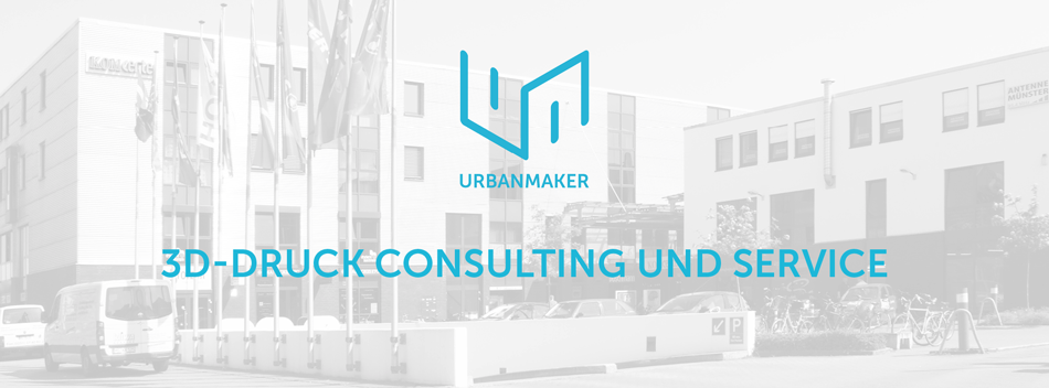 urbanmaker ug haftungsbeschr nkt das 3d netzwerk. Black Bedroom Furniture Sets. Home Design Ideas