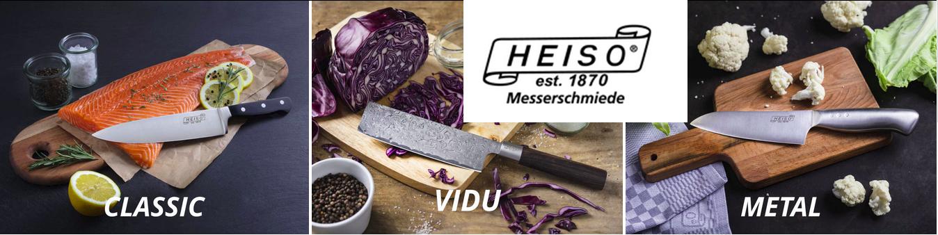 HEISO – Walter Heinen e.K.