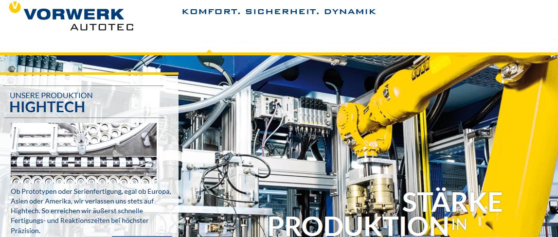 Vorwerk Autotec GmbH & Co. KG