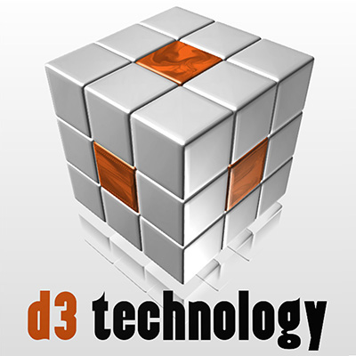 d3 technology GmbH