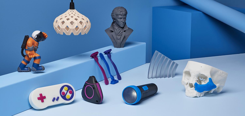 """Unser Netzwerk-Mitglied """"Formlabs"""" präsentiert ein neues Color Kit für hochpräzisen 3D-Druck"""