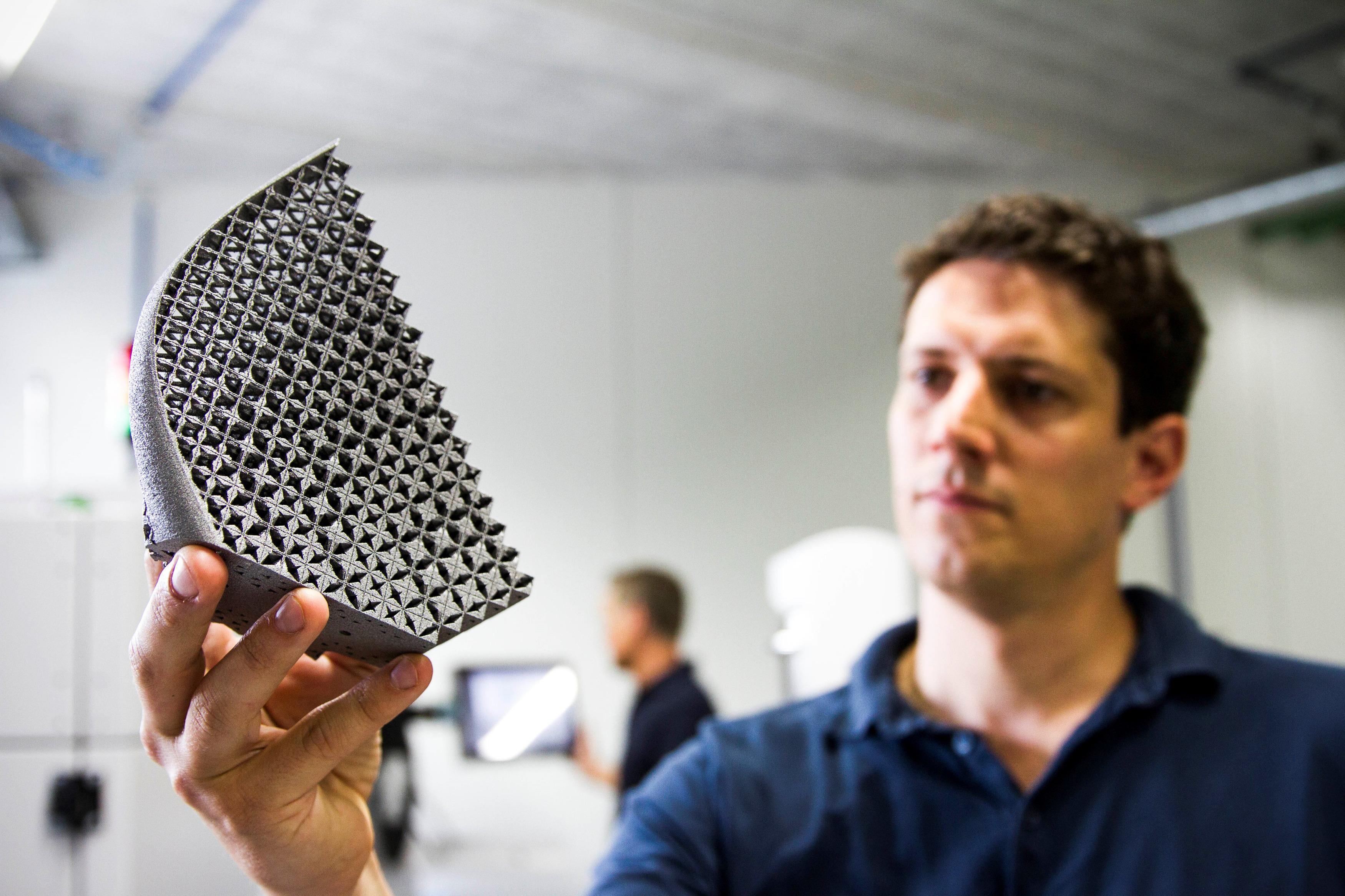 Materialise und PTC erleichtern Einbindung von 3D-Druck in Fertigungsprozesse