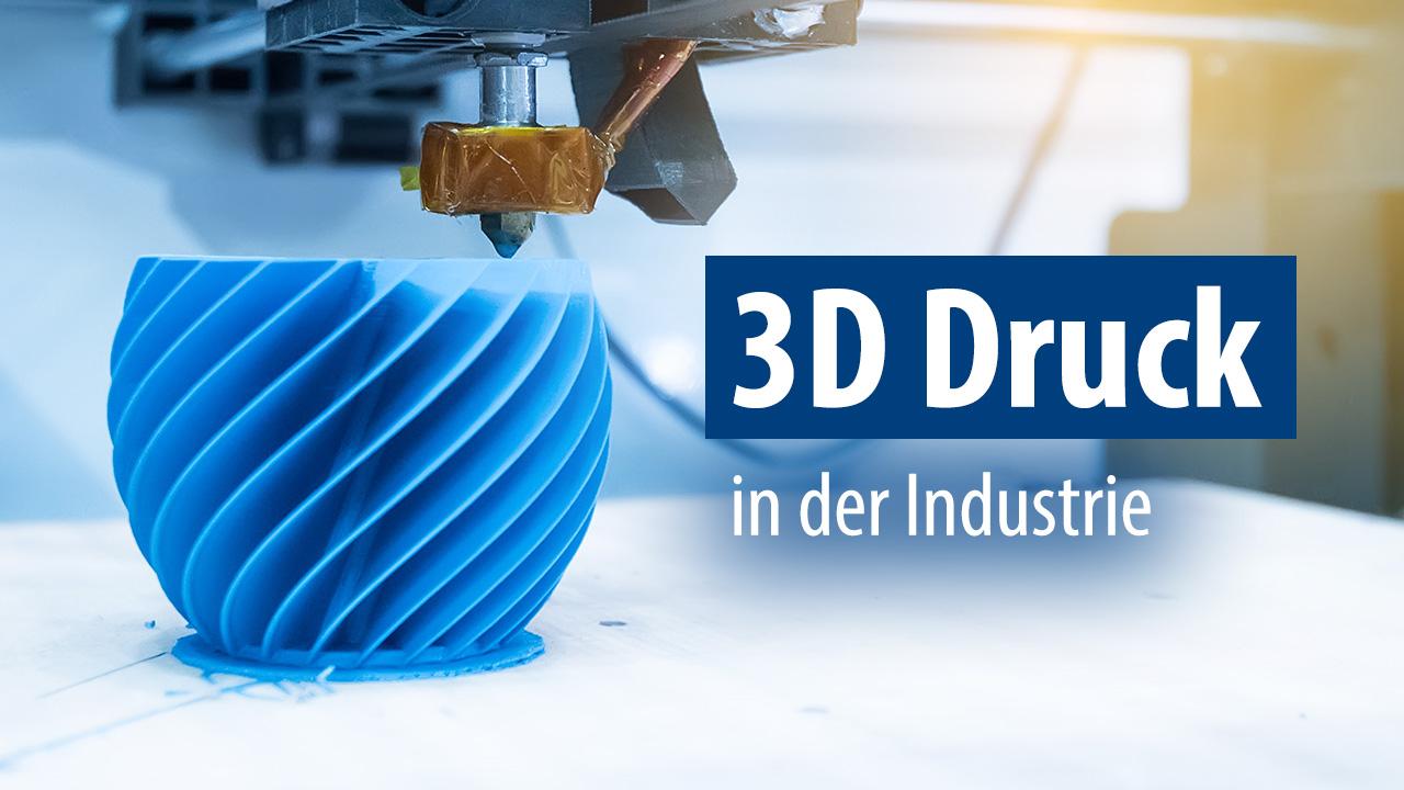 """Netzwerk-Mitglied """"ISAP AG"""" lädt zu Workshop """"3D-Druck in der Industrie"""" ein"""