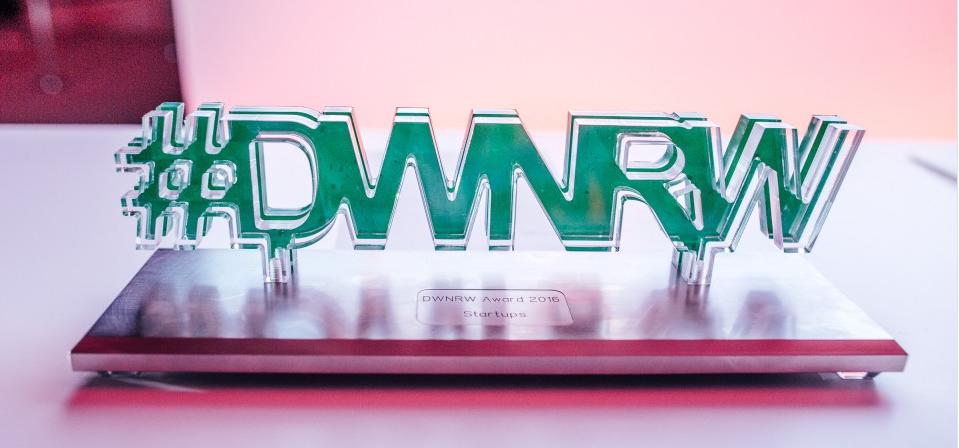 Jetzt bewerben: Wirtschafts- und Digitalministerium NRW vergibt den Preis der Digitalen Wirtschaft