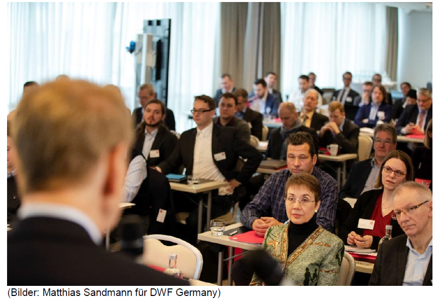 (C) Matthias Sandmann für DWF Germany