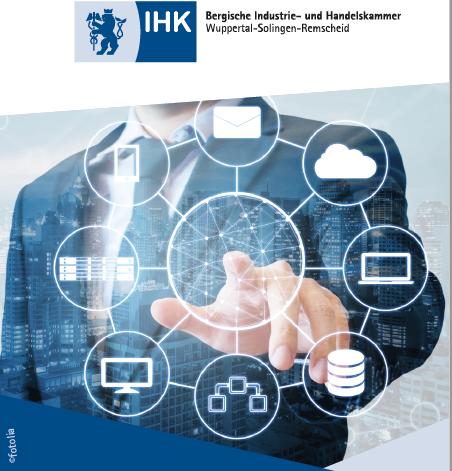 """3D-Netzwerk: Aussteller beim """"IHK-digit@ble"""" am 28.3. in Remscheid"""