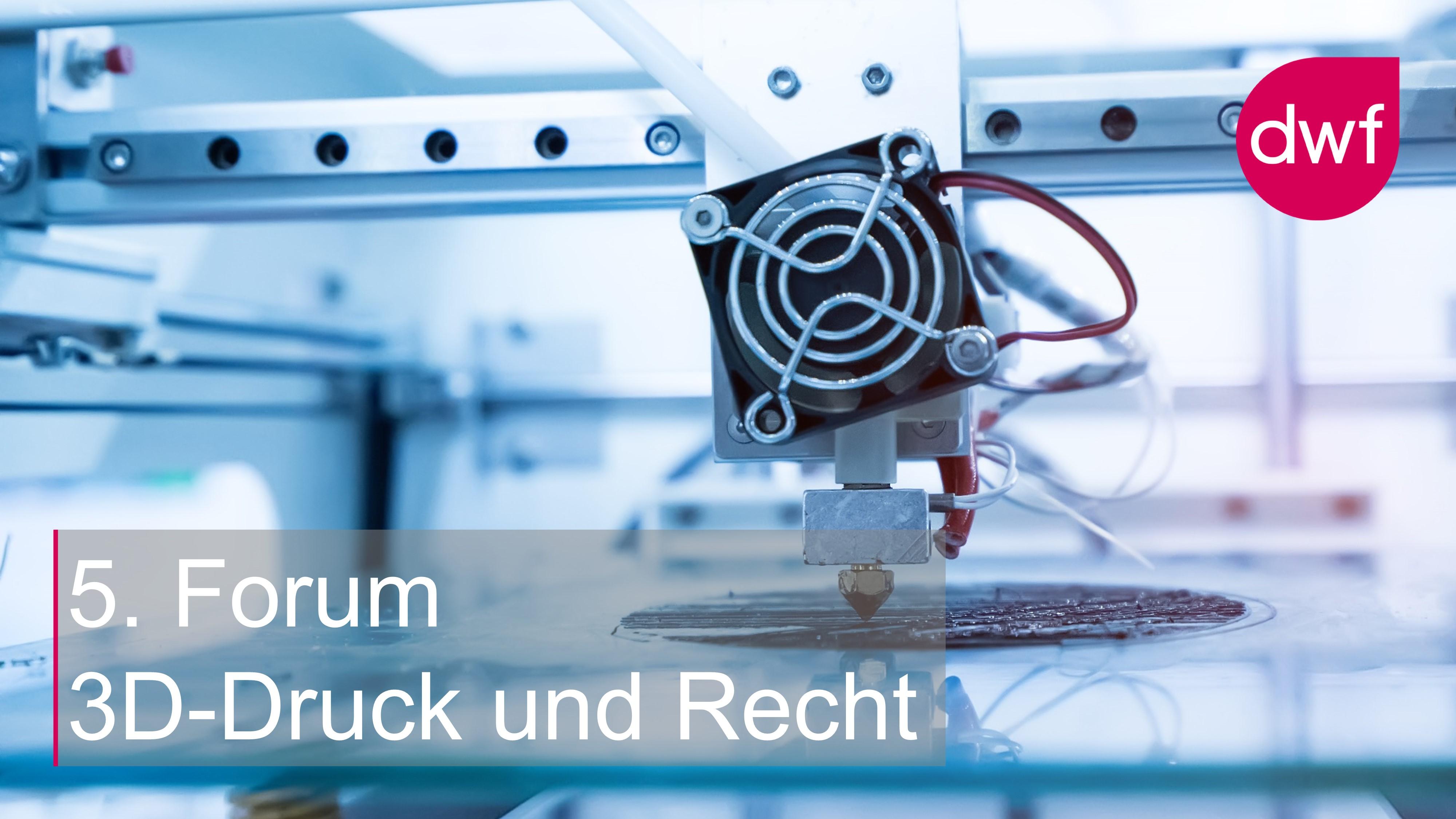 """Event bei Netzwerk-Mitglied """"DWF Germany"""""""