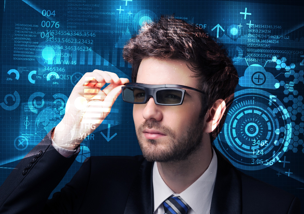 "Kostenloser Workshop ""Smartglasses – Augmented Reality"" am 9.4. in Solingen"
