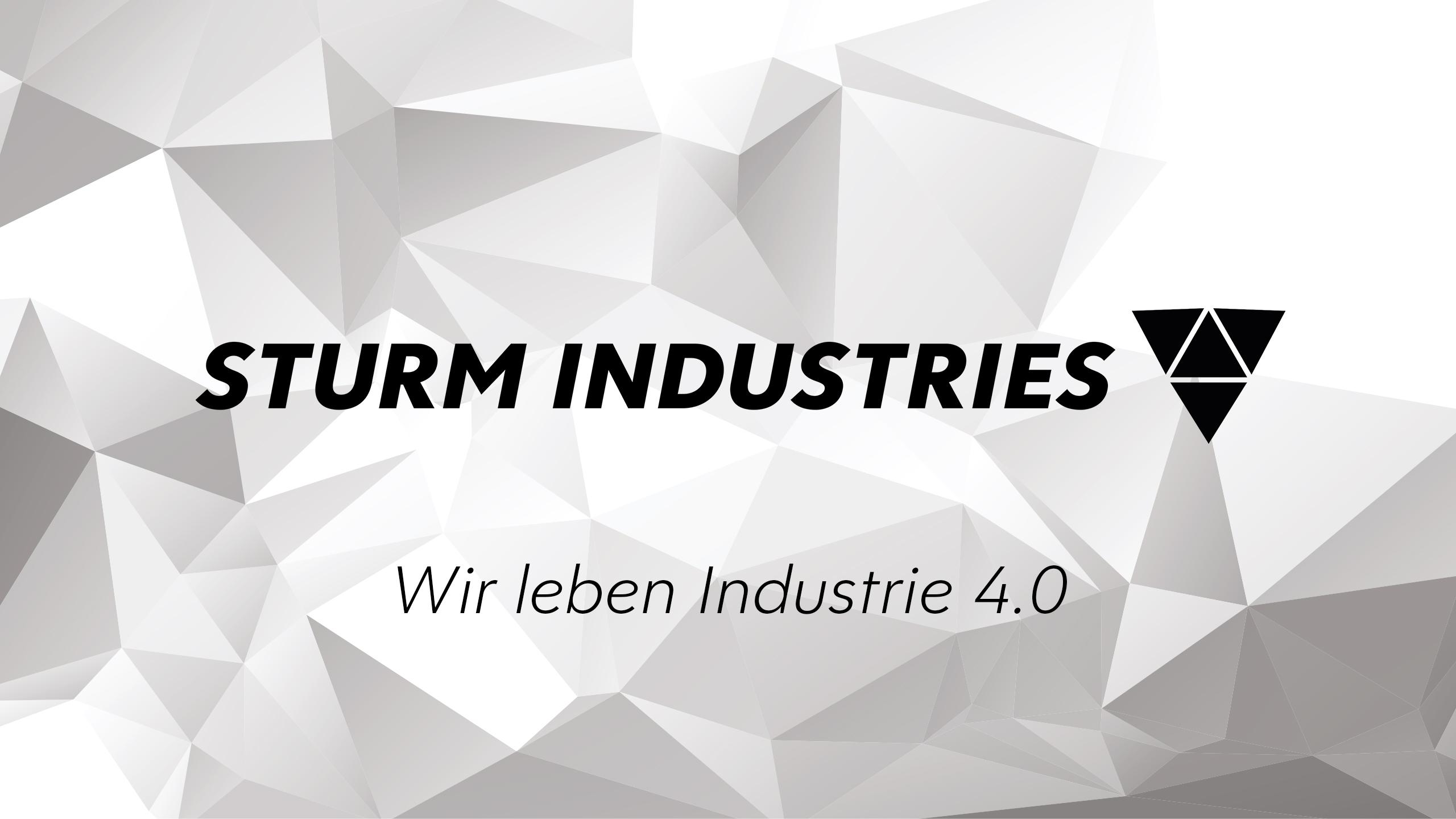 STURM INDUSTRIES (Sturm GmbH)
