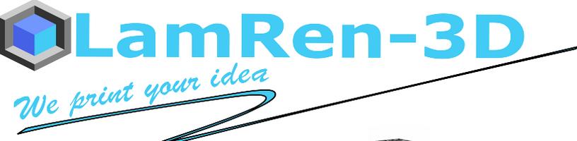 LamRen-3D