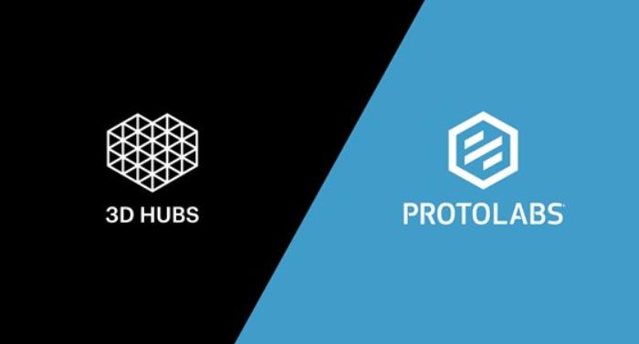 Netzwerk-Mitglied 3D Hubs wird von Protolabs übernommen