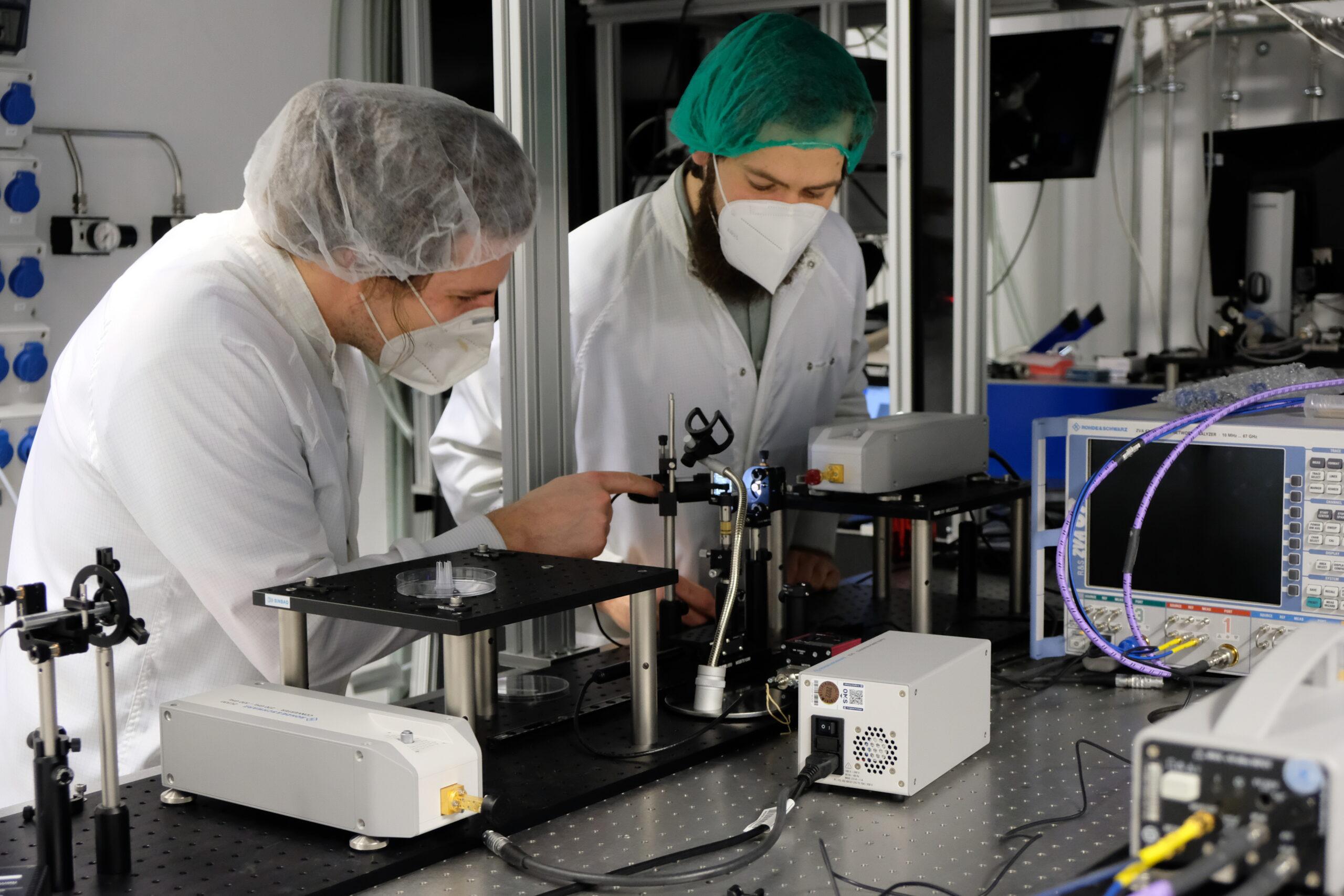 Kooperation von 3D-Netzwerkmitgliedern: Die DMG Digital Enterprises SE unterstützt das Deutschen Elektronen- Synchrotron