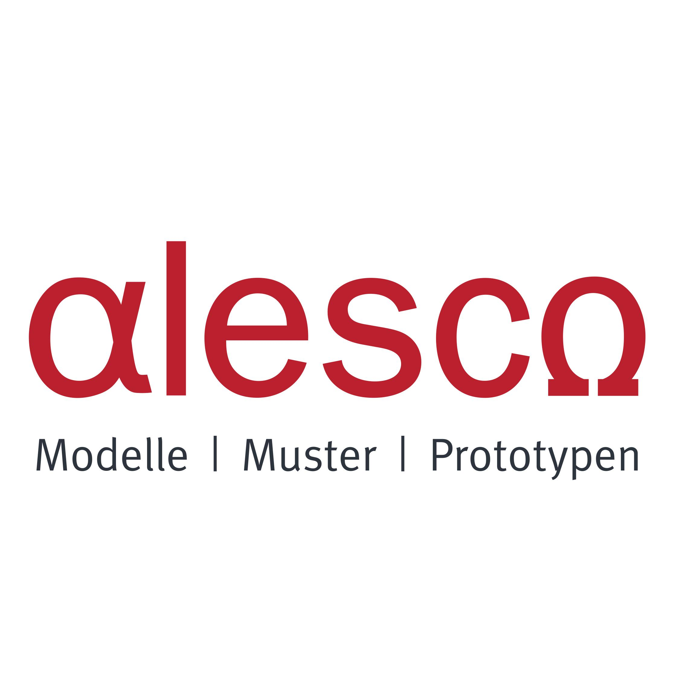 alesco Muster- Modell- und Prototypenbau GmbH