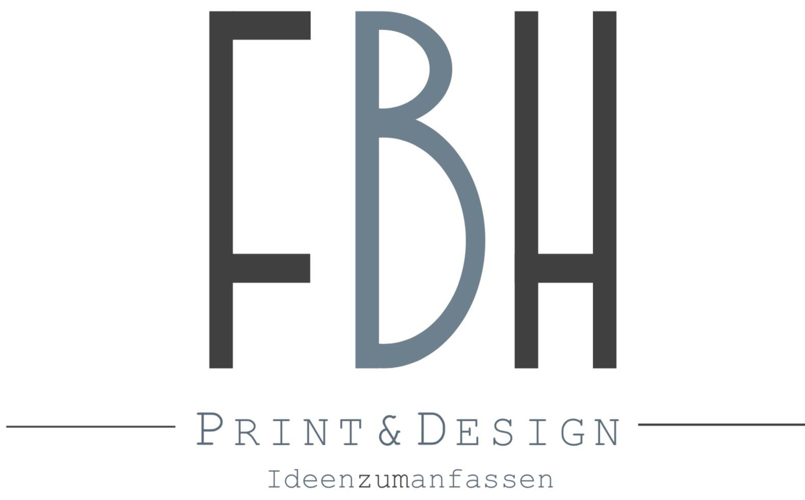 FBH – Print and Design