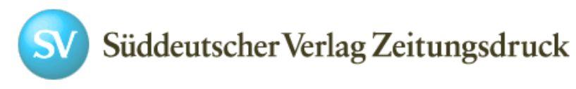 SV Zeitungsdruck GmbH