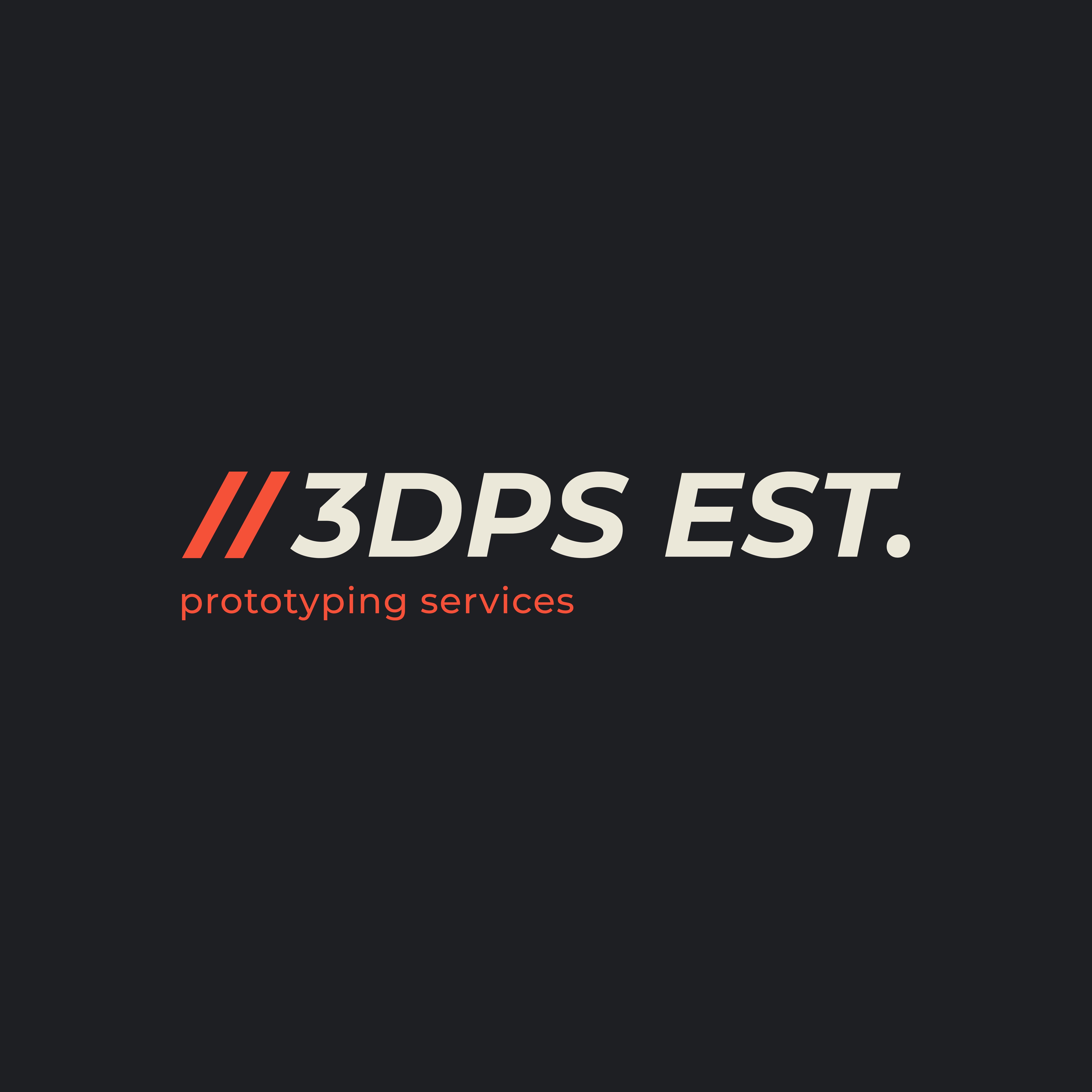 3DPS Est.
