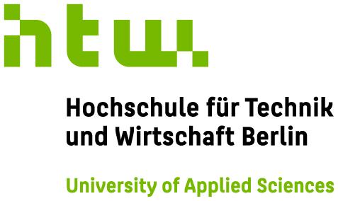 Hochschule für Technik und Wirtschaft HTW Berlin
