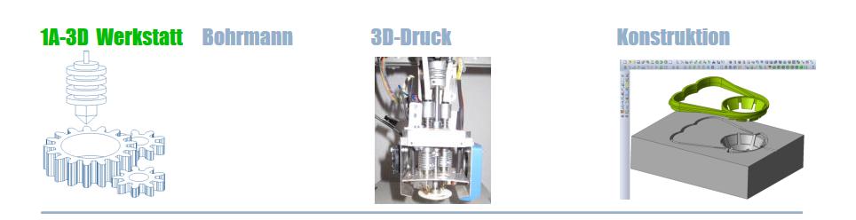 1A-3D-Werkstatt Bohrmann