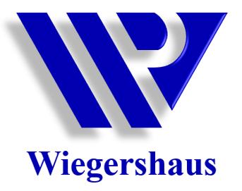 3D-Komptenz-Zentrum der Wiegershaus GmbH